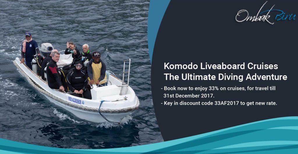 Welcome - Ombak Biru Diving